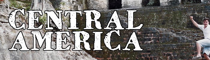 central america banner