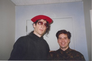 joe mozian and howard stern