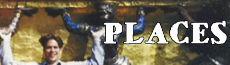 places banner thai