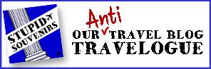 International Travel Humor